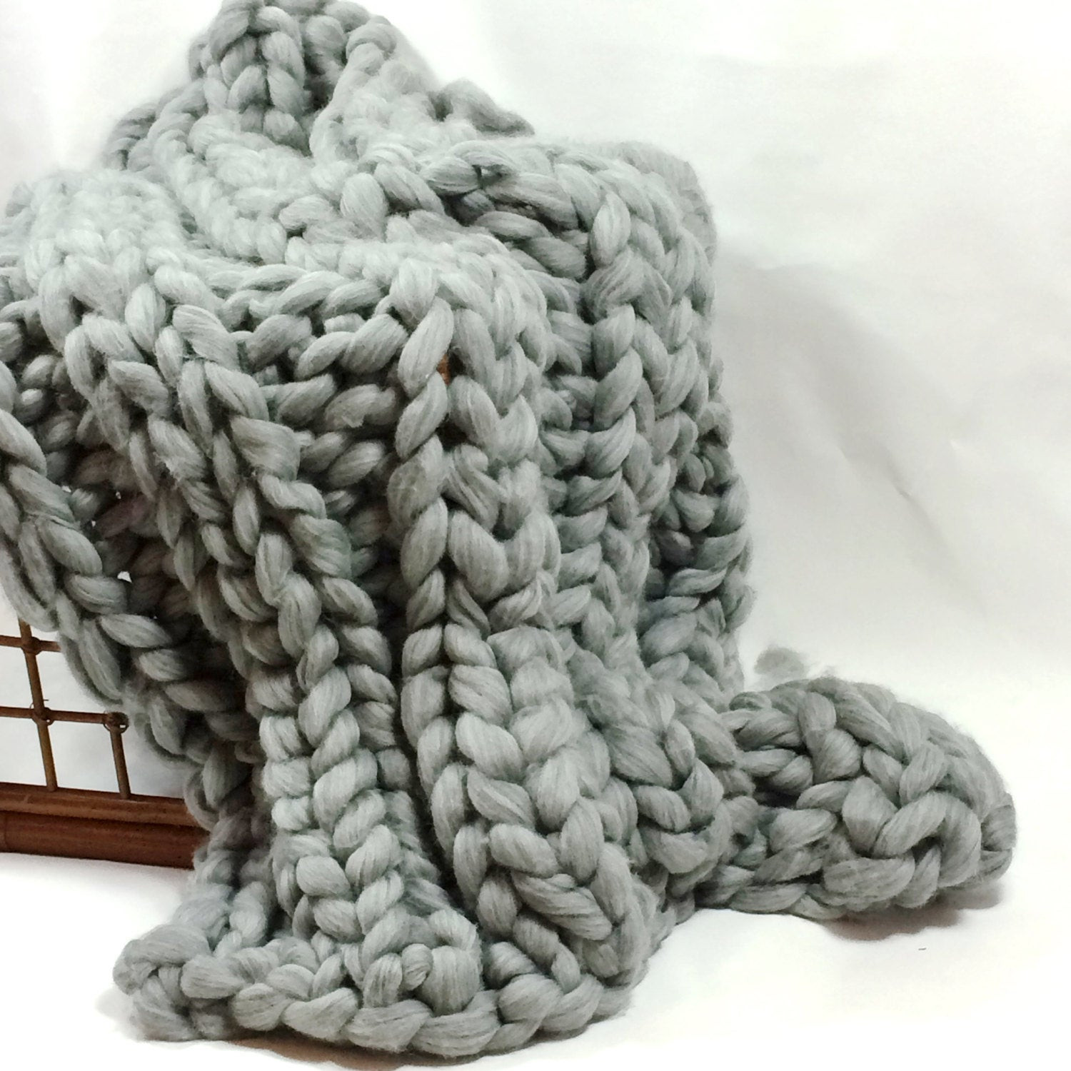 Chunky Wool Blanket Best Of Super Chunky Blanket 30×50 Pure Merino Wool Chunky Knit Of Incredible 43 Pictures Chunky Wool Blanket