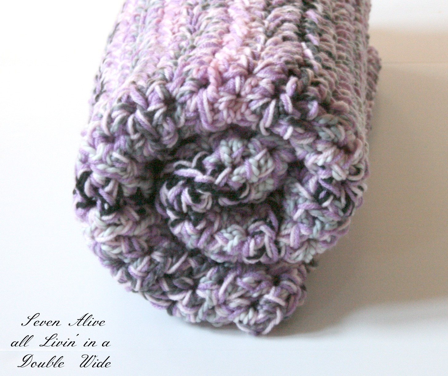 Chunky Yarn Patterns Awesome Crochet Afghan Pattern for Chunky Yarn Dancox for Of Adorable 41 Photos Chunky Yarn Patterns