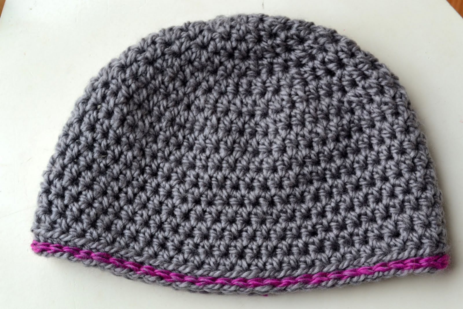 Chunky Yarn Patterns Lovely Crochet In Color Chunky Beanie Pattern Of Adorable 41 Photos Chunky Yarn Patterns