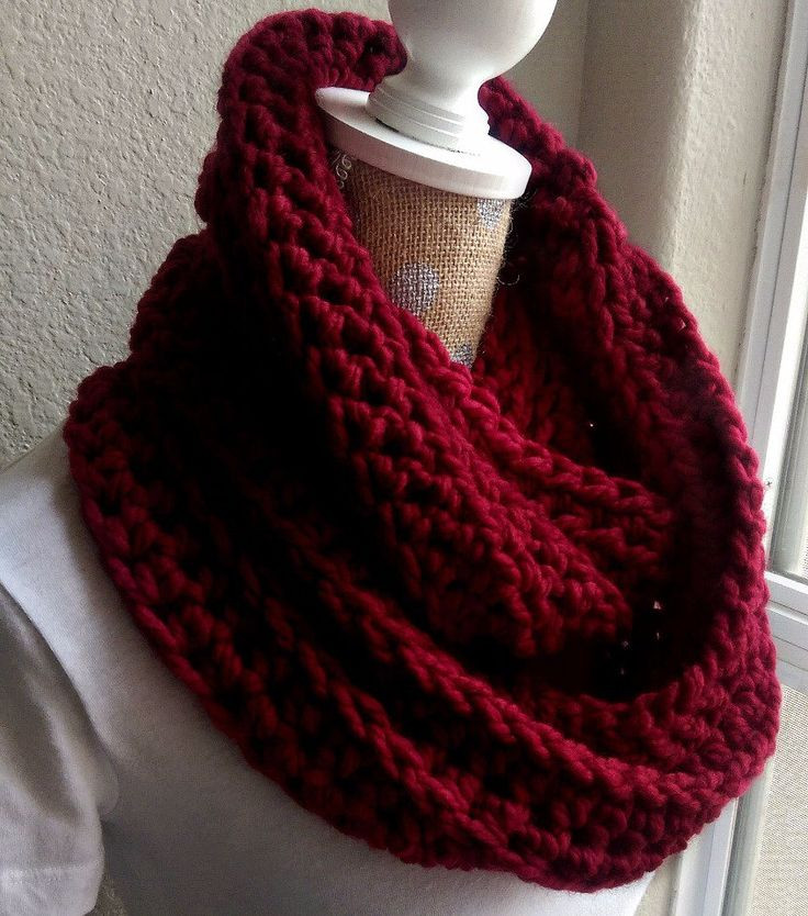 Chunky Yarn Patterns Luxury 1000 Ideas About Chunky Crochet Scarf On Pinterest Of Adorable 41 Photos Chunky Yarn Patterns