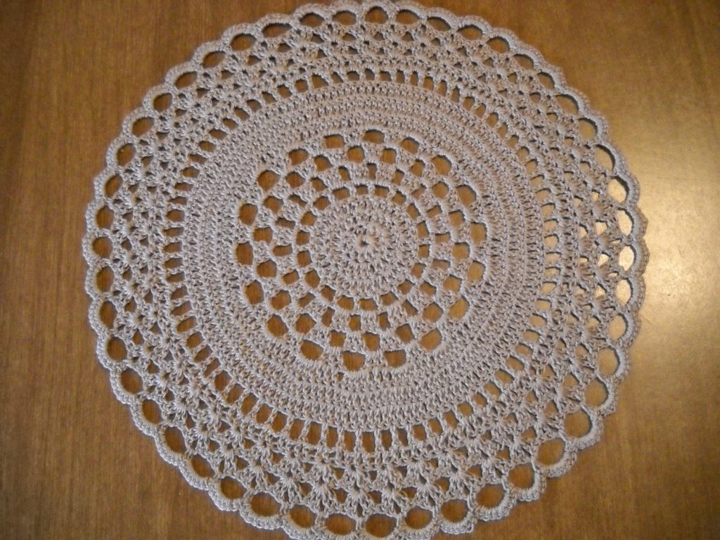 Circle Crochet Awesome Diy Crochet Lace Doily Patterns Of Amazing 40 Photos Circle Crochet