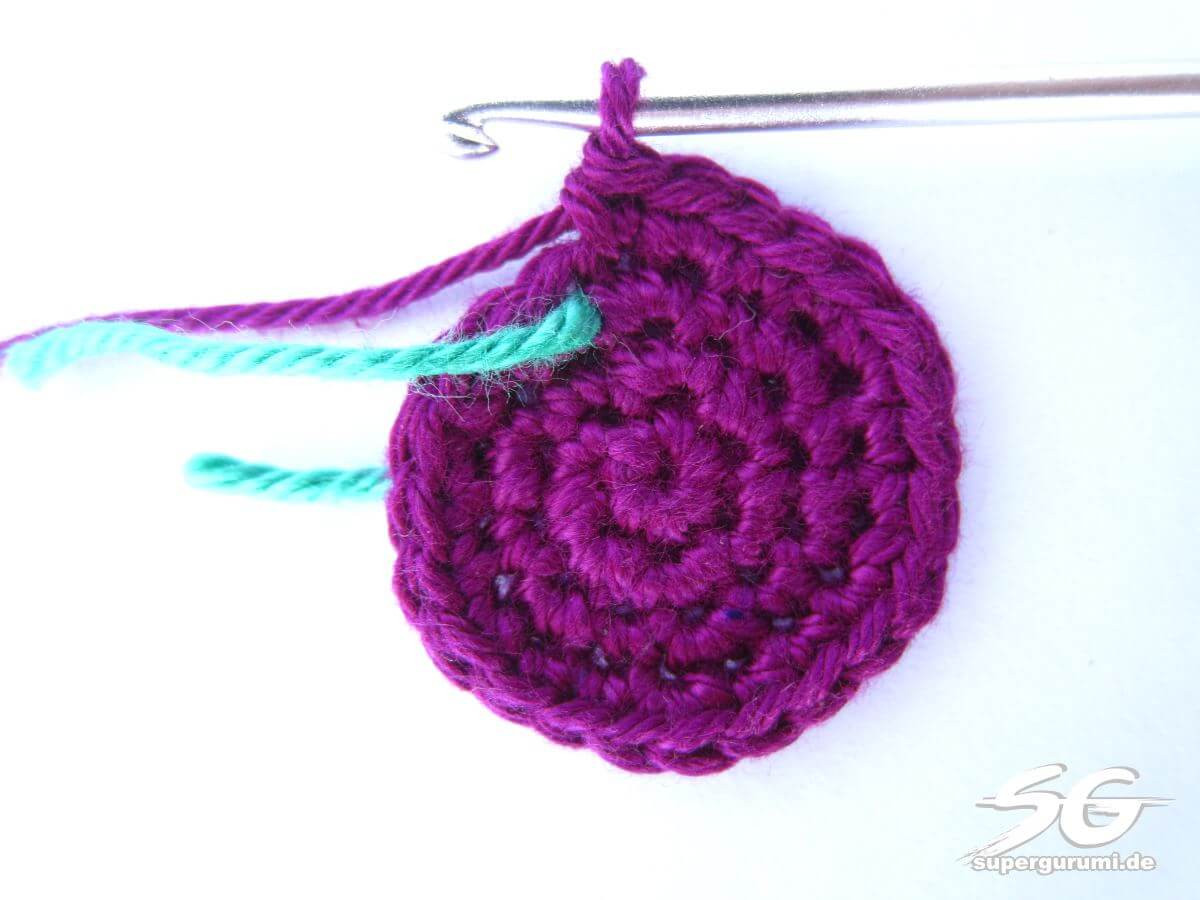 Circle Crochet Beautiful How to Crochet Circles In Spiral Rounds Supergurumi Of Amazing 40 Photos Circle Crochet