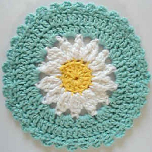 Circle Crochet Fresh 20 Best Crochet Circle Patterns Mandalas Doilies Of Amazing 40 Photos Circle Crochet