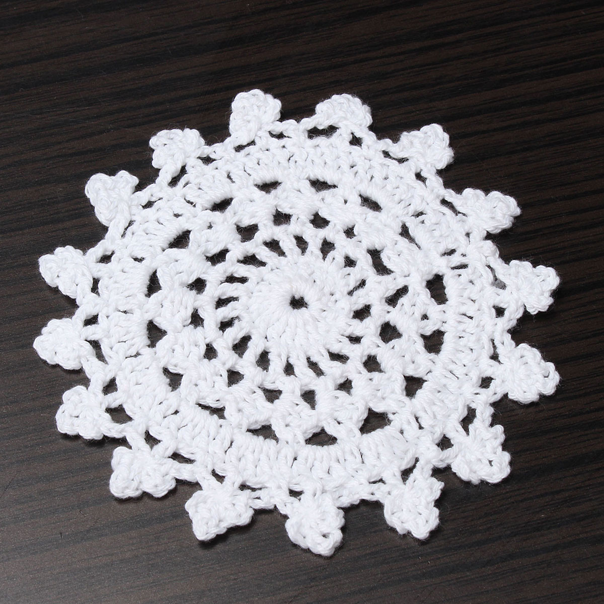 Cloth Lace Doilies Elegant 1 3 5 10pcs Hand Crochet Round Flower Lace Cotton Doilies Of Top 48 Pics Cloth Lace Doilies