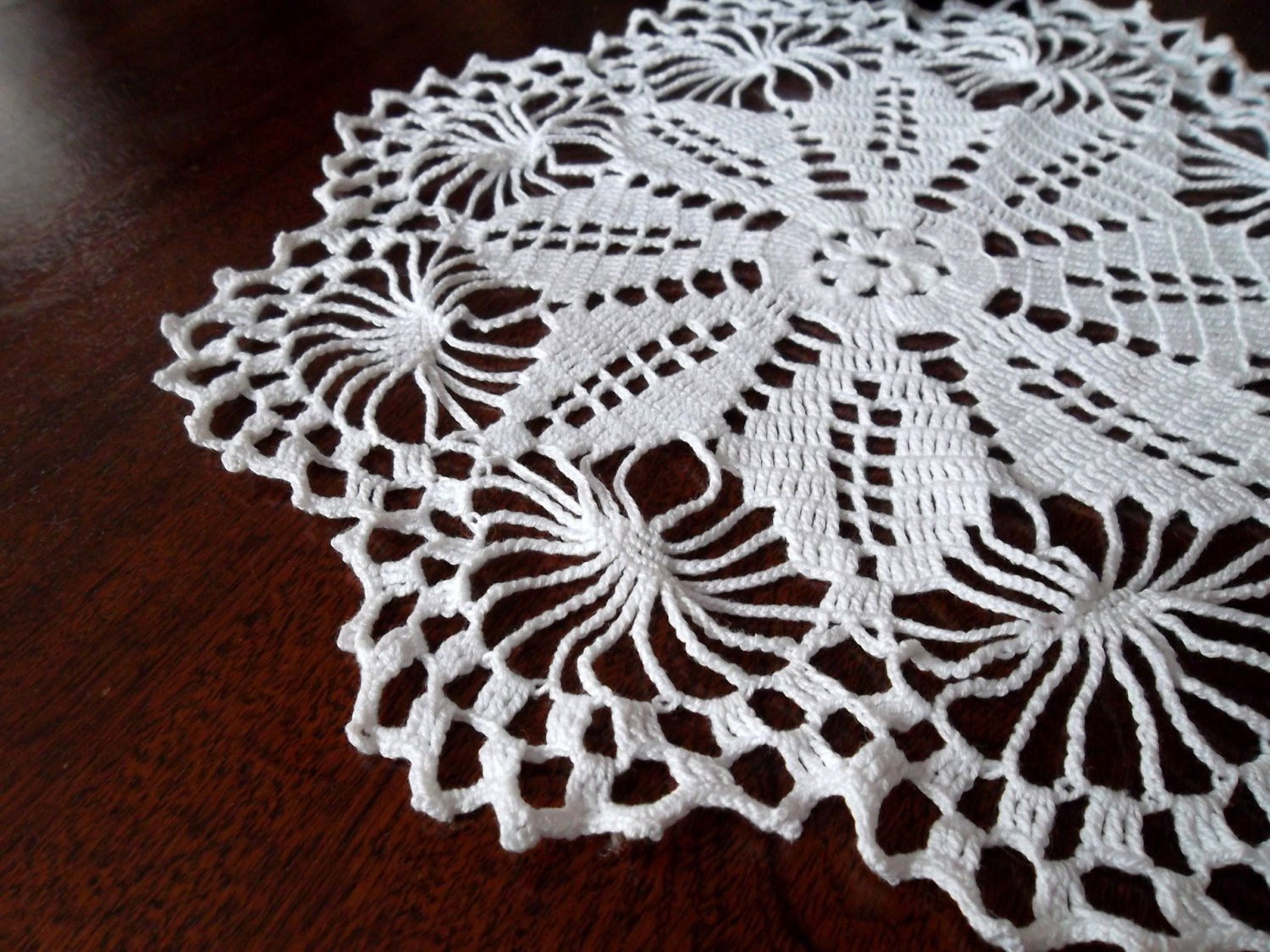 Cloth Lace Doilies Fresh Small Round Doily Coffee Table Cloth White by Of Top 48 Pics Cloth Lace Doilies