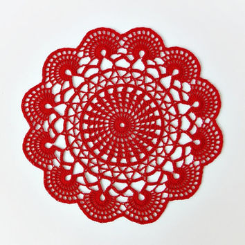 Cloth Lace Doilies Inspirational Shop Crochet Doilies for Tablecloths On Wanelo Of Top 48 Pics Cloth Lace Doilies
