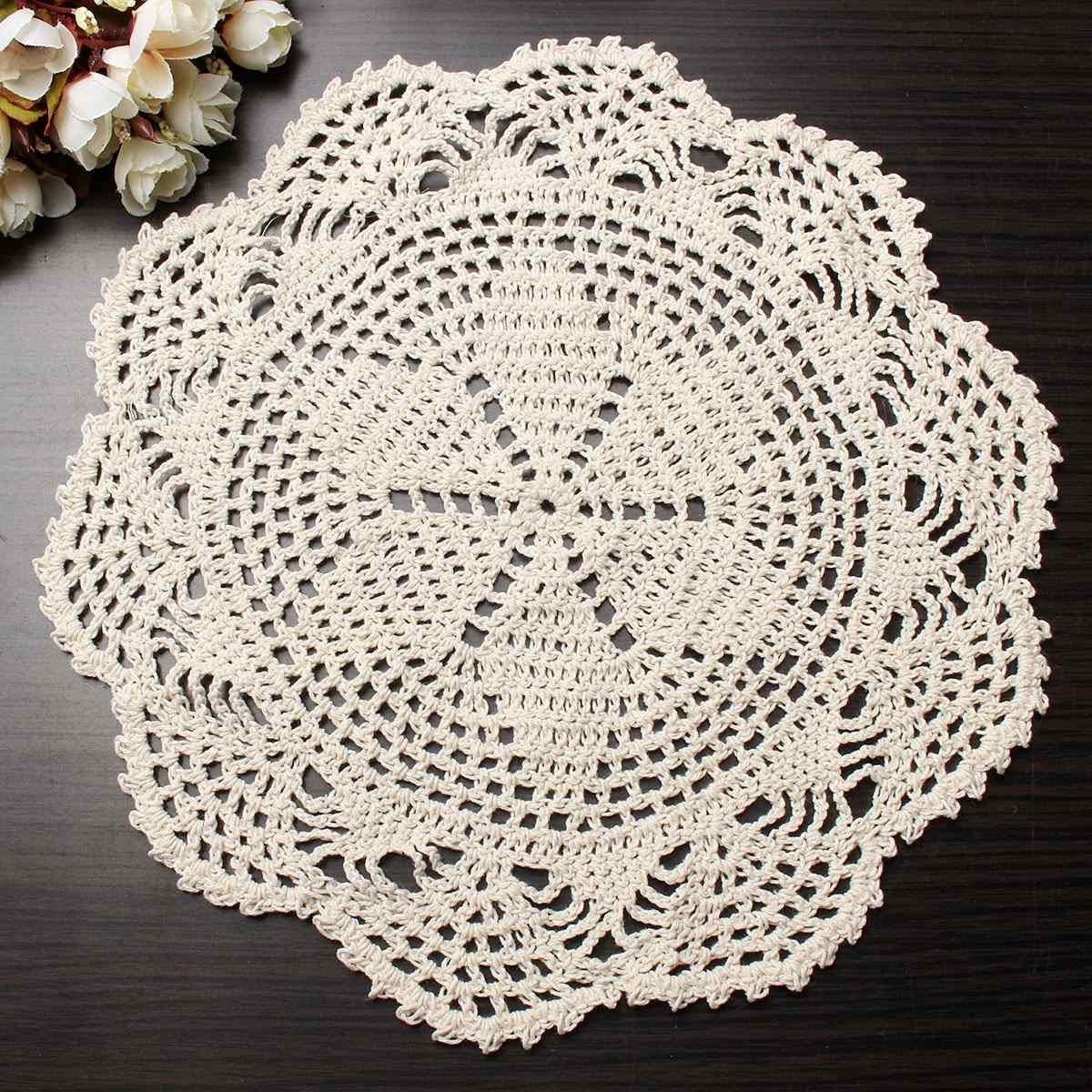 Cloth Lace Doilies Lovely Line Buy wholesale Cotton Lace Doilies From China Cotton Of Top 48 Pics Cloth Lace Doilies