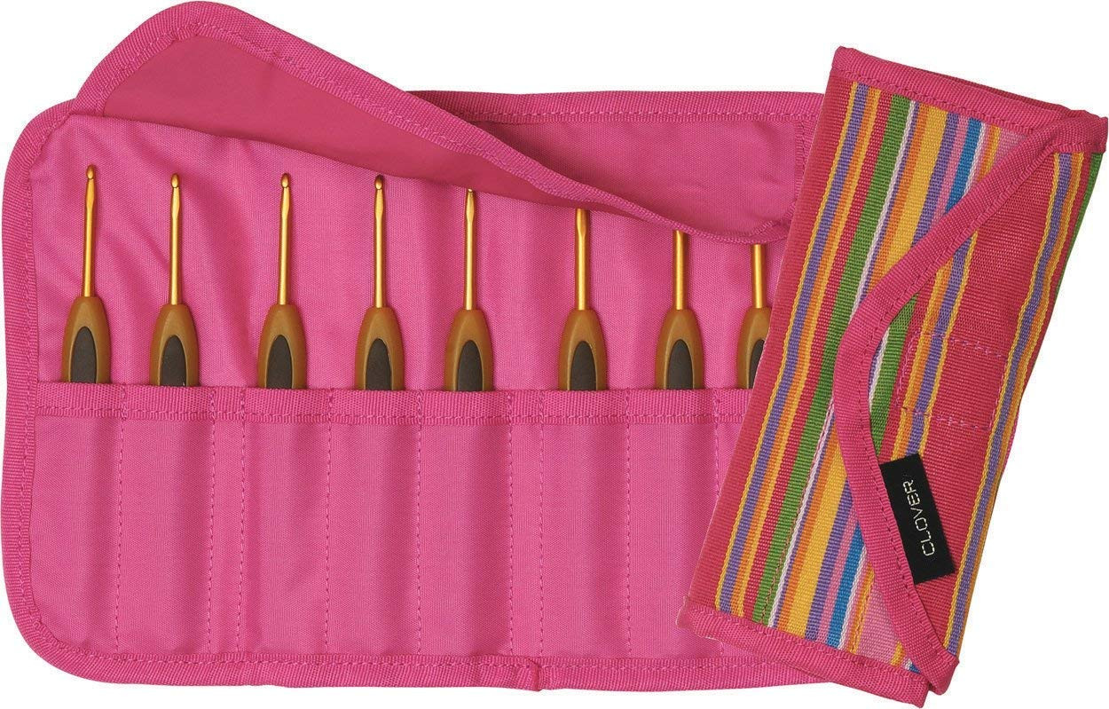Clover Crochet Hooks Awesome All the Essential Crochet Supplies Beginners Need Of Luxury 42 Pictures Clover Crochet Hooks