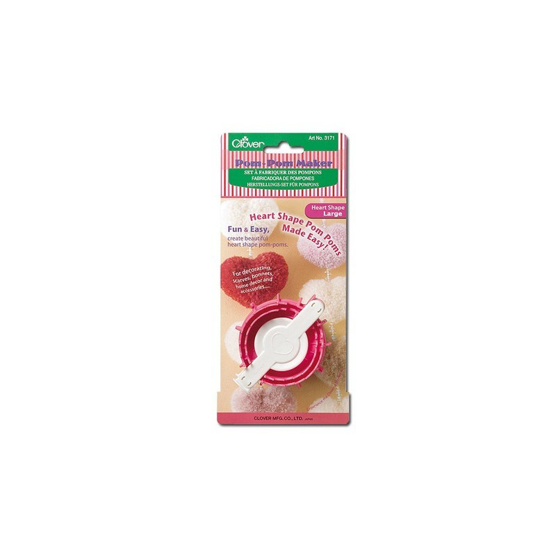 Clover Pom Pom Maker Beautiful Clover Pom Pom Maker Of Brilliant 43 Models Clover Pom Pom Maker