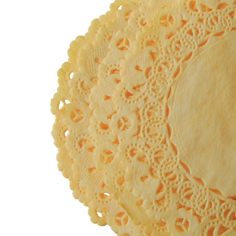 Colored Doilies Elegant Daffodil Yellow Colored Paper Lace Doilies Of Gorgeous 42 Pics Colored Doilies