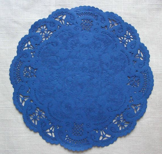 Colored Paper Doilies Best Of Paper Doilies for On Food Table In assorted Blues Of Innovative 43 Ideas Colored Paper Doilies