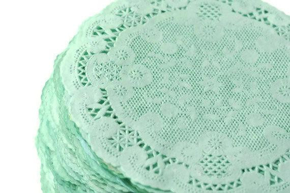 Colored Paper Doilies Elegant soft Green Paper Doilies 8 Inch Hand Dyed Colored Round Of Innovative 43 Ideas Colored Paper Doilies