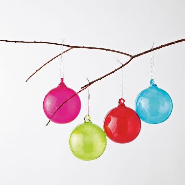 Colorful Christmas ornaments Elegant Colored Glass Sphere ornaments Modern Christmas Of Perfect 48 Pictures Colorful Christmas ornaments