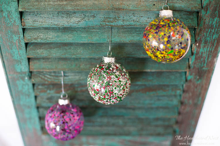 Colorful Christmas ornaments Fresh Melted Crayon Art Diy Christmas ornaments Of Perfect 48 Pictures Colorful Christmas ornaments