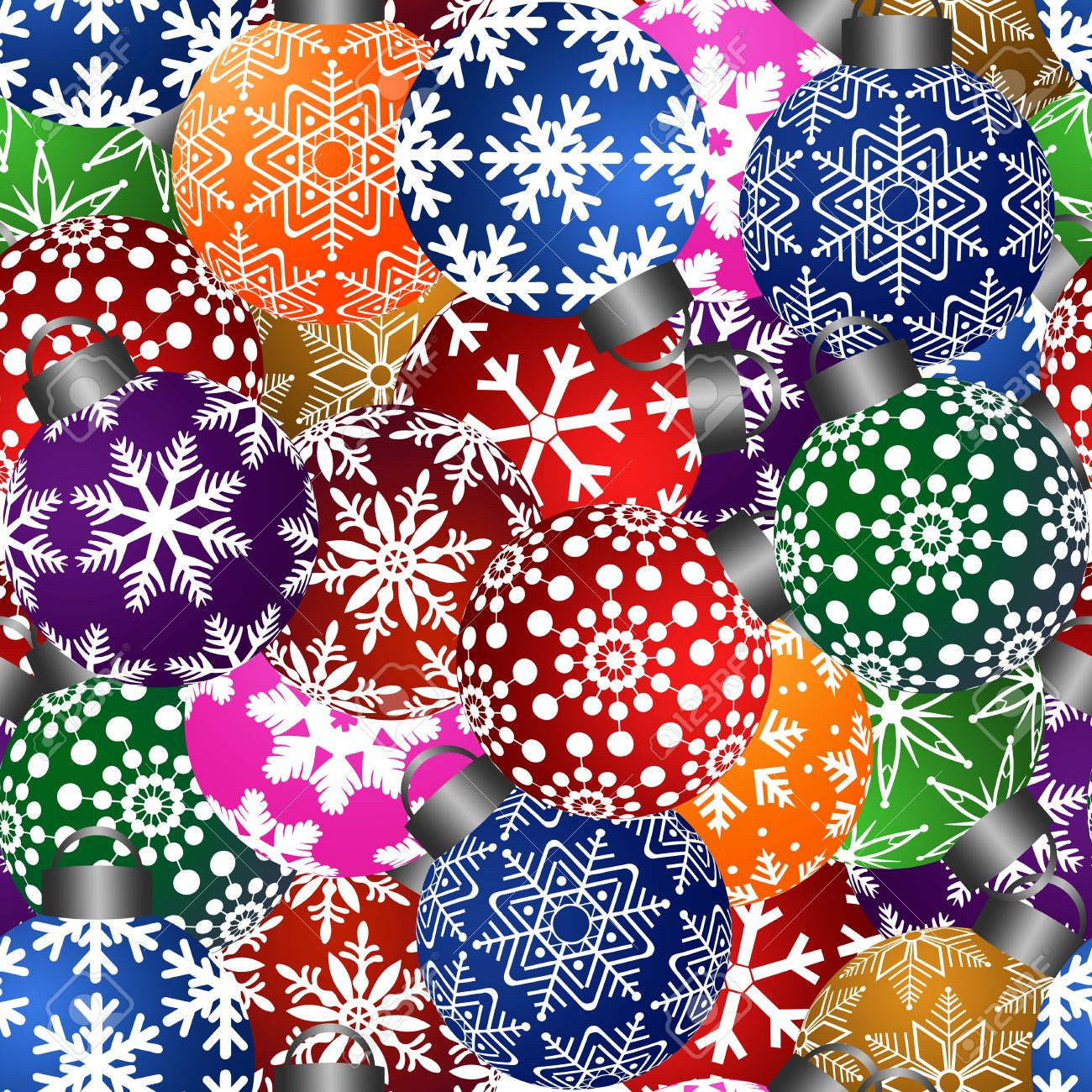Colorful Christmas ornaments Lovely Colorful Christmas ornament Backgrounds – Happy Holidays Of Perfect 48 Pictures Colorful Christmas ornaments