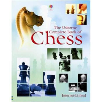 plete book of chess