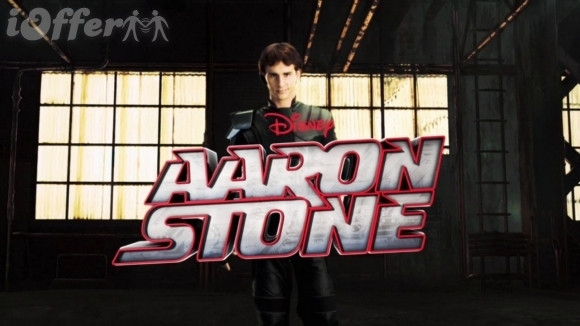 aaron stone plete 2 seasons