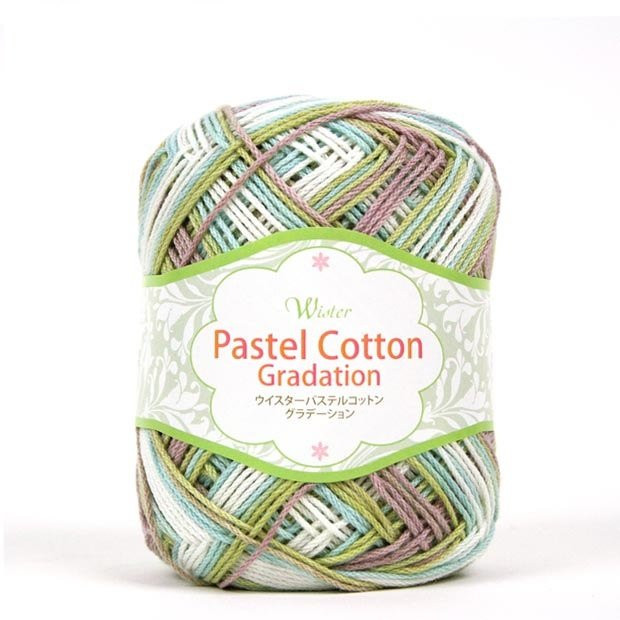 Cotton Acrylic Blend Yarn New Wister Pastel Cotton Acrylic Blend Gradation Yarn Of Brilliant 47 Pics Cotton Acrylic Blend Yarn