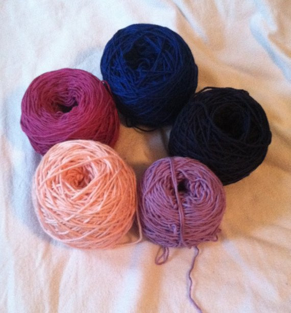 Cotton Acrylic Blend Yarn New Yarn Destash Lot Of 5 Cotton Acrylic Blend Burgundy Navy Of Brilliant 47 Pics Cotton Acrylic Blend Yarn