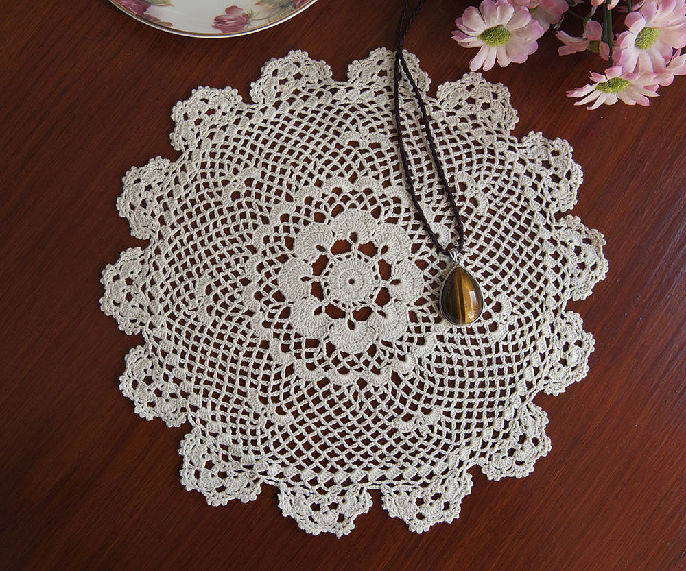Cotton Doilies Awesome Chic Cotton Fine Yarn Hand Crochet Lace Doily Doilies Of Brilliant 44 Photos Cotton Doilies