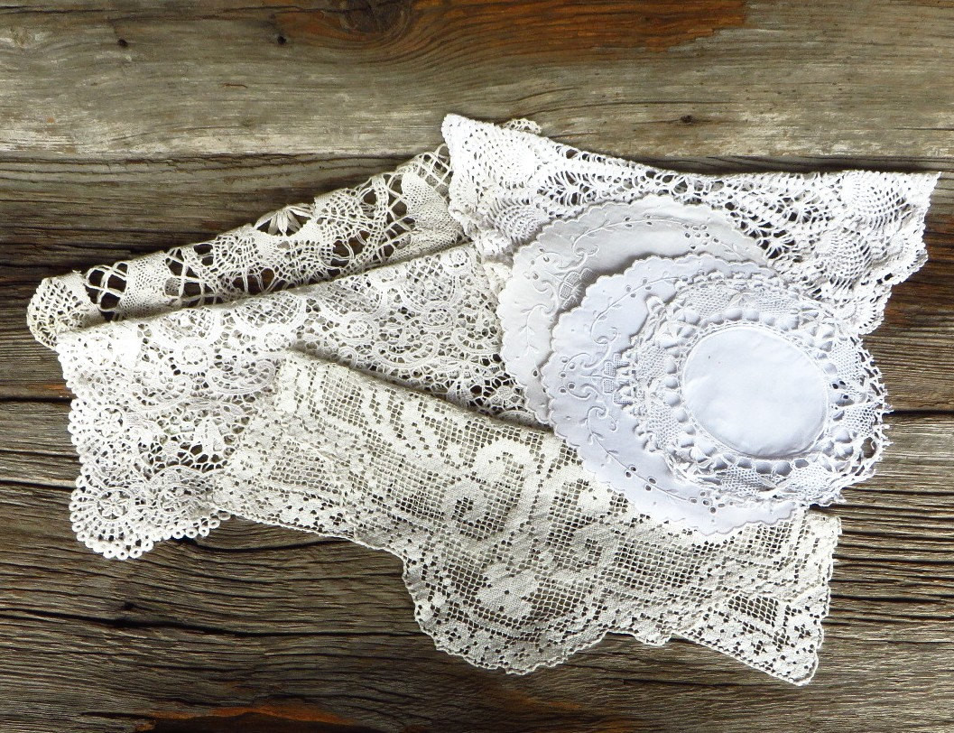 Cotton Doilies Lovely Hand Crocheted Doilies White Cotton Doilies 7 Vintage Doilies Of Brilliant 44 Photos Cotton Doilies