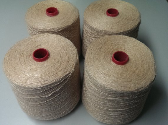 Cotton Linen Yarn Awesome 4 Spool 7 Kgs Cotton Linen Yarn Nature 28 2 Number Metric Of Attractive 46 Images Cotton Linen Yarn