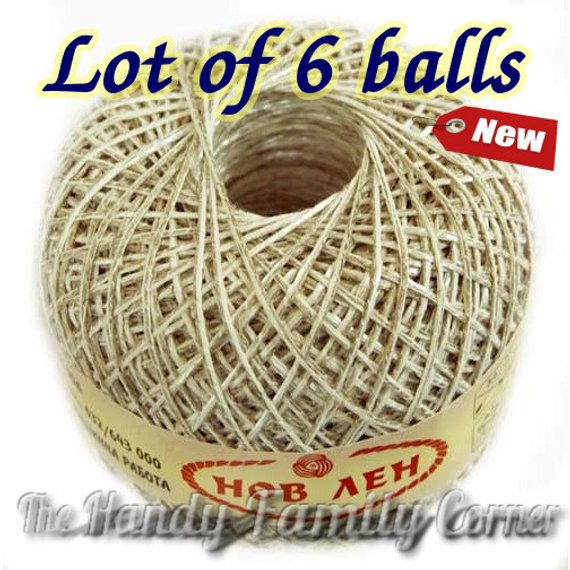 Cotton Linen Yarn Awesome 6 Balls Of Linen Yarn Flax Yarn Flax Linen Cotton Viscose Of Attractive 46 Images Cotton Linen Yarn