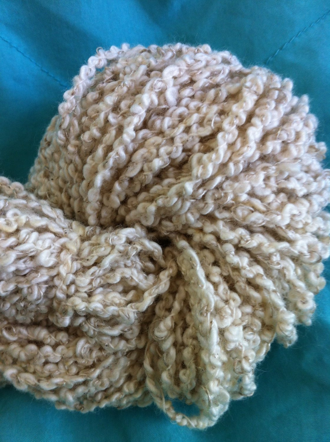 Cotton Linen Yarn Awesome Bulky Cotton Linen Boucle Undyed Yarn Natural Ecru Undyed Of Attractive 46 Images Cotton Linen Yarn