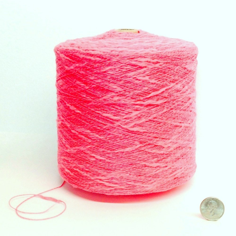 Cotton Linen Yarn Beautiful Cone Yarn Pink Linen Cotton 2 4 Lbs Knitting Weaving Of Attractive 46 Images Cotton Linen Yarn