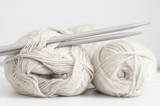 Cotton and Linen Yarn s by Canva