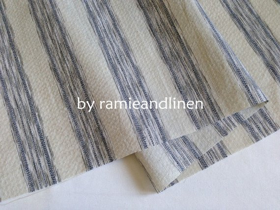 Cotton Linen Yarn Best Of Linen Cotton Blend Fabric Yarn Dyed Stripes Weaved Linen Of Attractive 46 Images Cotton Linen Yarn
