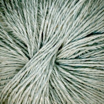 Isager Bomulin Cotton Linen Yarn The Websters in Ashland