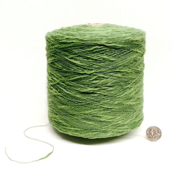 Cotton Linen Yarn Lovely Cone Yarn Green Linen Cotton 2 4 Lbs Knitting Weaving Of Attractive 46 Images Cotton Linen Yarn