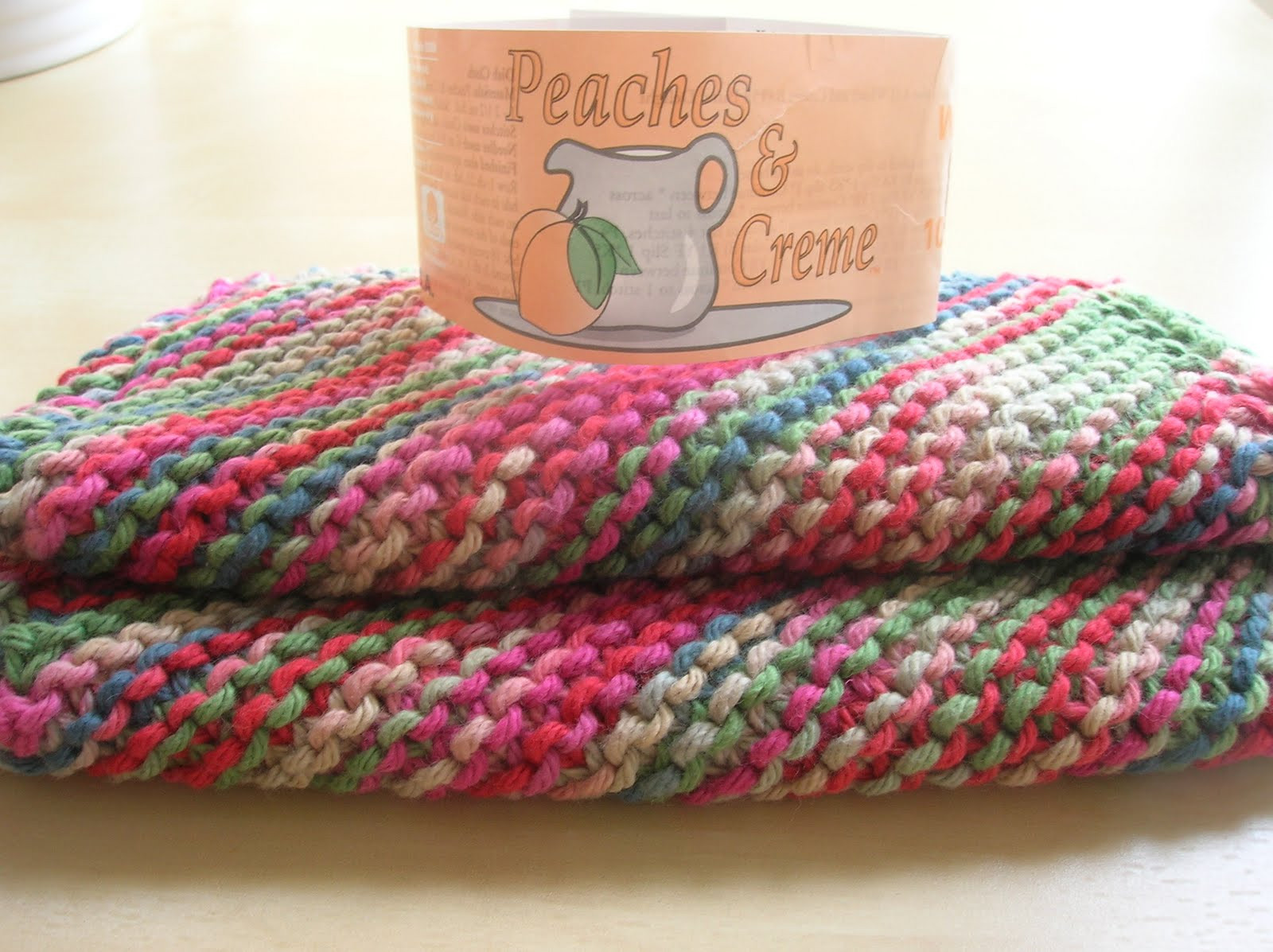 Cotton Yarn Crochet Patterns Best Of Free Crochet Patterns Peaches and Cream Yarn Of Lovely 40 Models Cotton Yarn Crochet Patterns