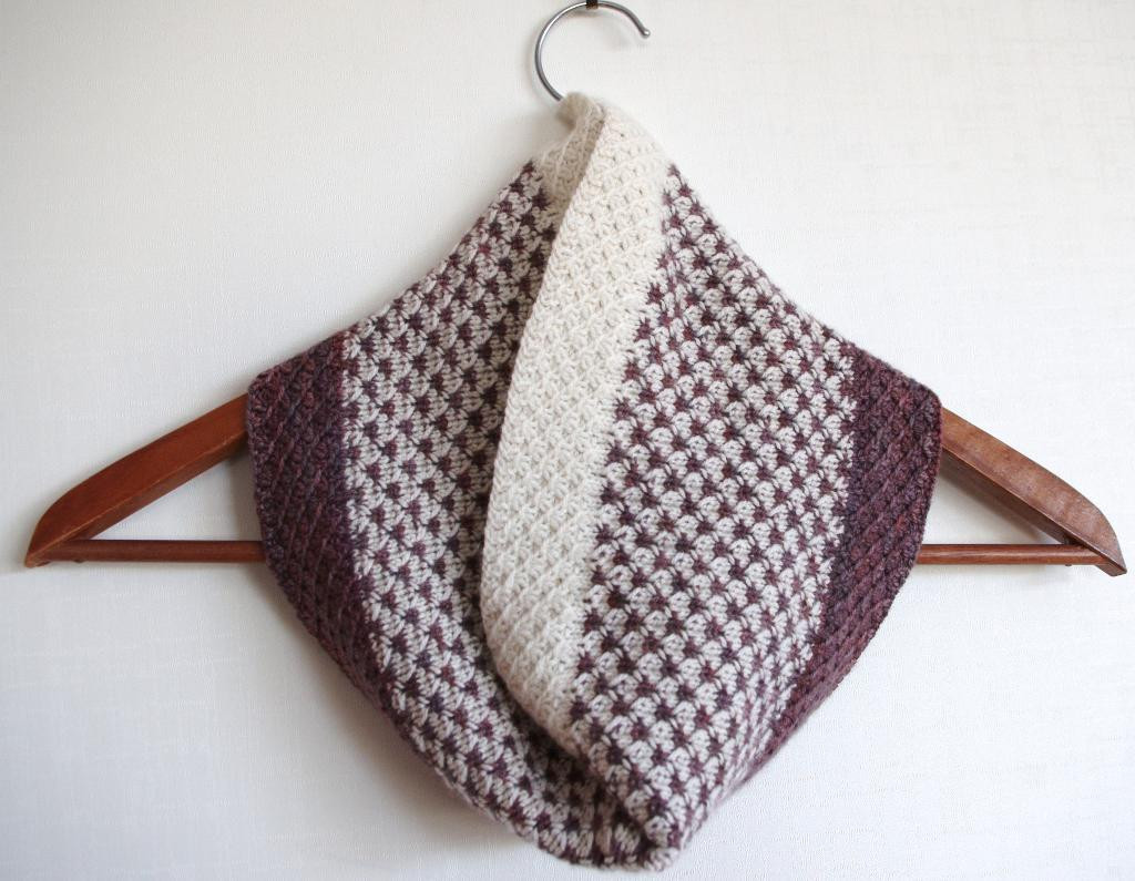 "Beautiful Knitted Cowl Patterns That ll Make You Say ""Holy"