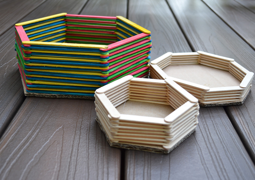 Craft Sticks New 11 Awesome Things You Can Make with Popsicle Sticks Of Wonderful 50 Ideas Craft Sticks