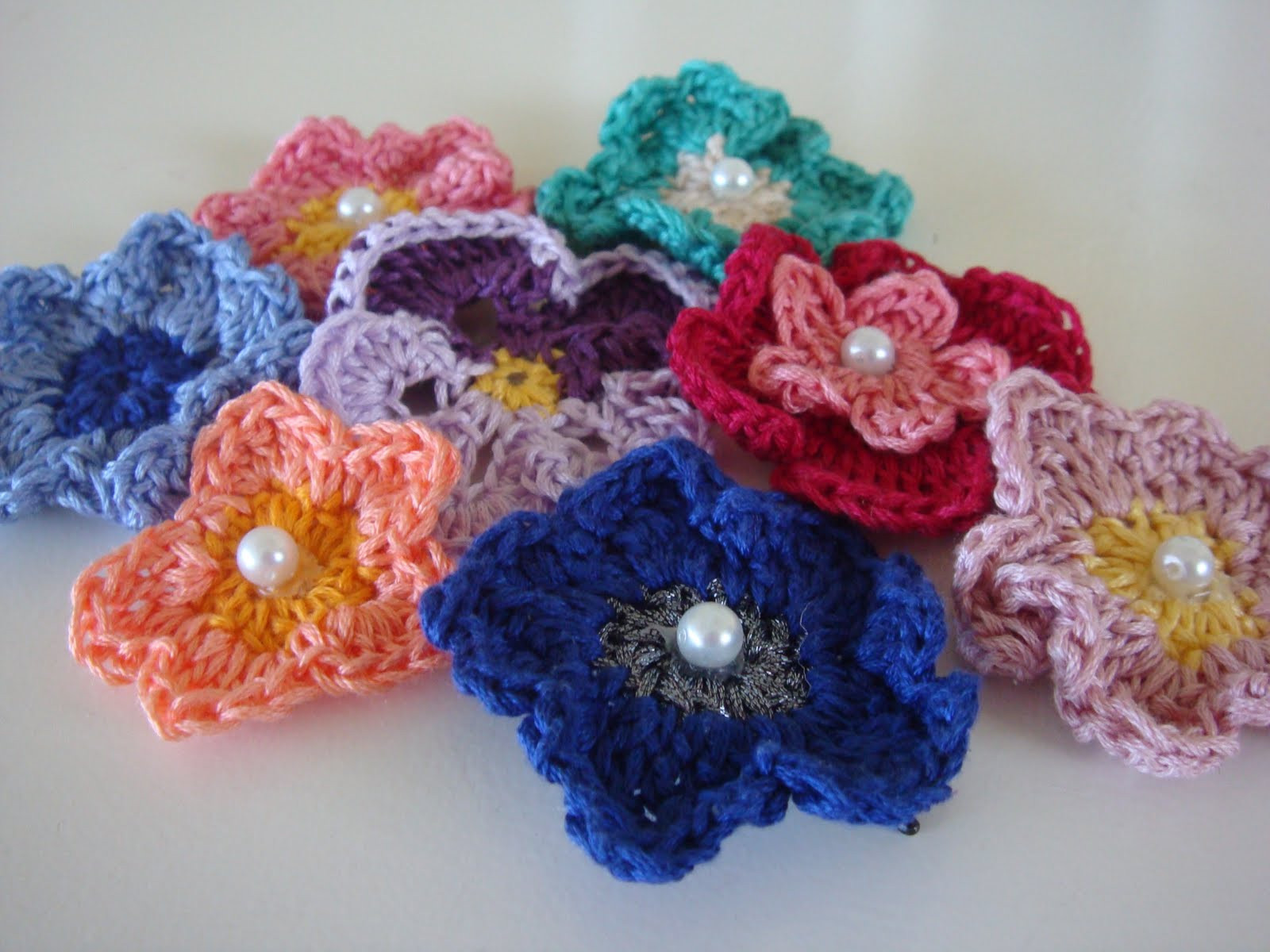 Crochet Accessories Beautiful Recycled Diy Crochet Hair Accessories Of New 47 Photos Crochet Accessories