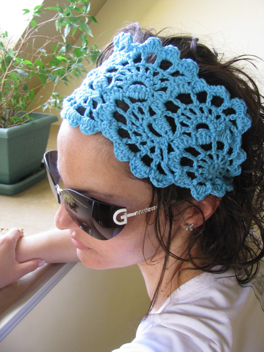 Crochet Accessories Elegant Crochet Pdf Pattern Summer Fashion Accessories by Artcrochet Of New 47 Photos Crochet Accessories