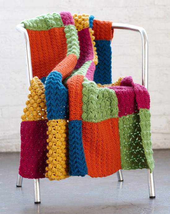 Crochet Afghan for Beginners Luxury 25 Quick and Easy Crochet Blanket Patterns for Beginners Of Innovative 48 Images Crochet Afghan for Beginners