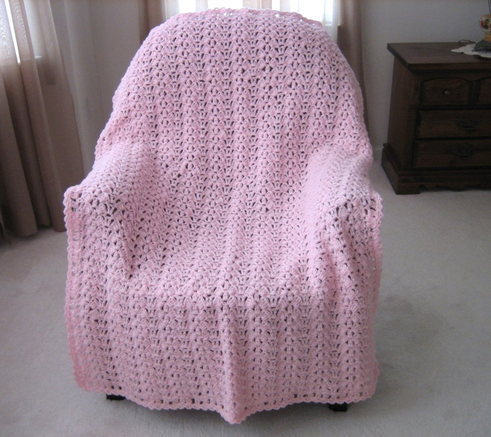 Crochet Afghan Patterns Elegant butterfly Wings Free Crochet Afghan Pattern Of Crochet Afghan Patterns Best Of Pdf Pattern Crocheted Baby Afghan Car Seat Size and