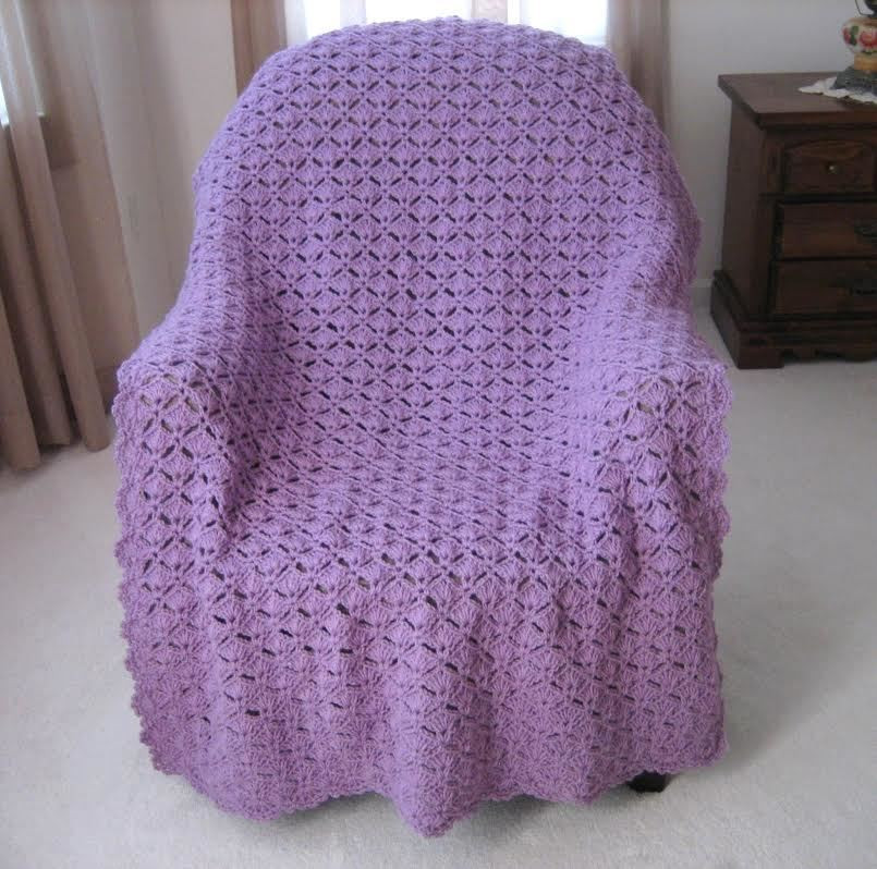 Crochet Afghan Patterns Lovely Simply Elegant Crochet Afghan Of New 40 Pics Crochet Afghan Patterns
