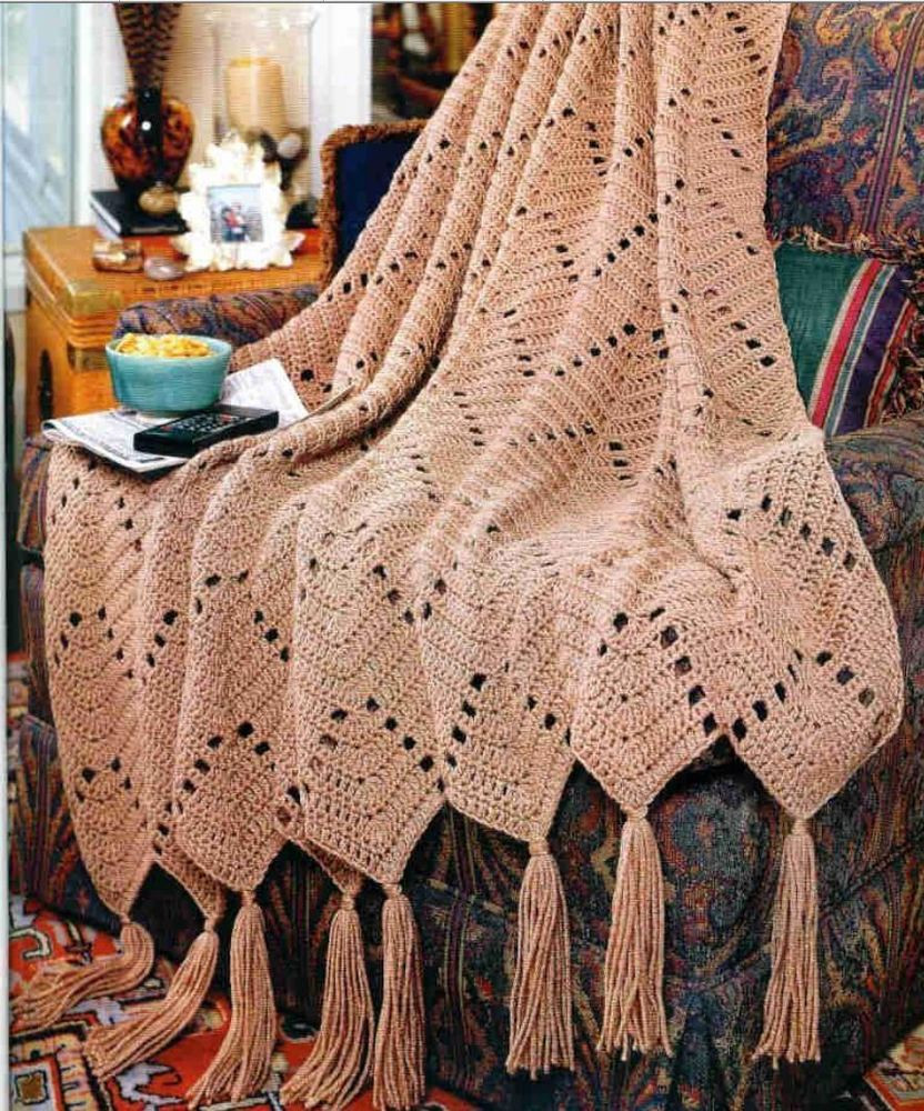 Crochet Afghan Patterns with Pictures Elegant Crochet Pattern Afghan Blanket Country Throw Chevron Of Gorgeous 43 Photos Crochet Afghan Patterns with Pictures