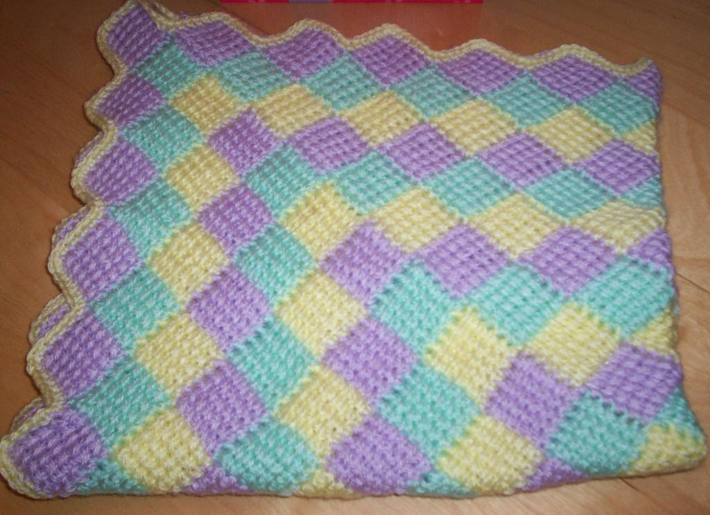 Crochet Afghan Patterns with Pictures Inspirational Free Tunisian Crochet Afghan Patterns Of Gorgeous 43 Photos Crochet Afghan Patterns with Pictures