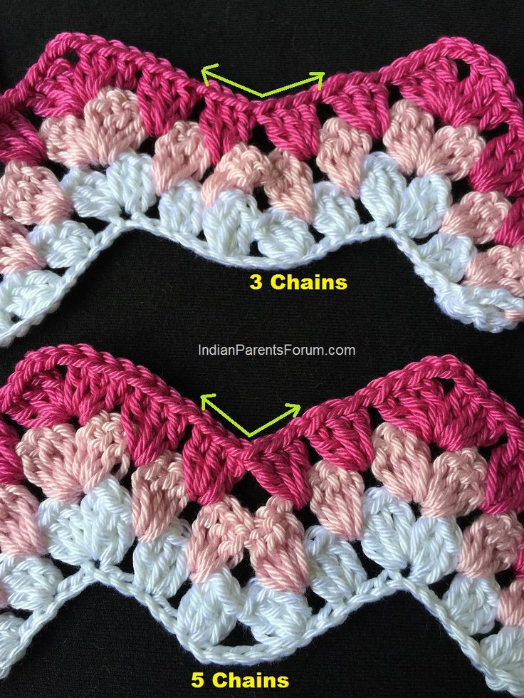 Crochet Afghan Stitch Awesome Crochet Granny Ripple Stitch Tutorial and Tips Of Attractive 40 Ideas Crochet Afghan Stitch