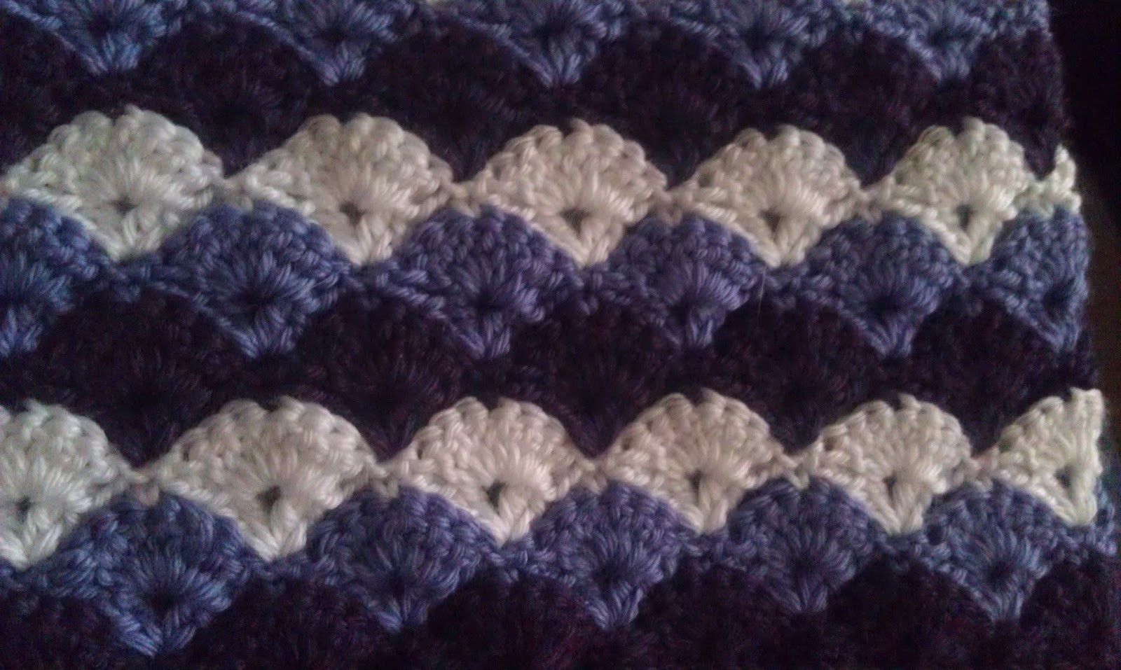 Crochet Afghan Stitch Beautiful Missed Stitches Crochet May 2013 Of Attractive 40 Ideas Crochet Afghan Stitch