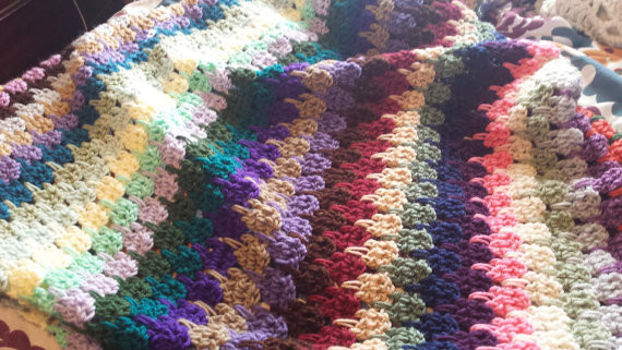 Crochet Afghans for Sale Fresh Crochet Adventures for Sale Melted Crayons Crochet Afghan Of Luxury 41 Ideas Crochet Afghans for Sale