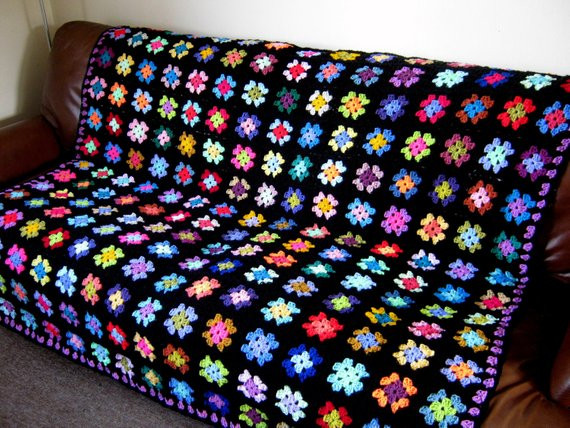 Crochet Afghans for Sale Fresh for the Love Of Crochet Along 7 Days Ly and 7 Blankets Of Luxury 41 Ideas Crochet Afghans for Sale