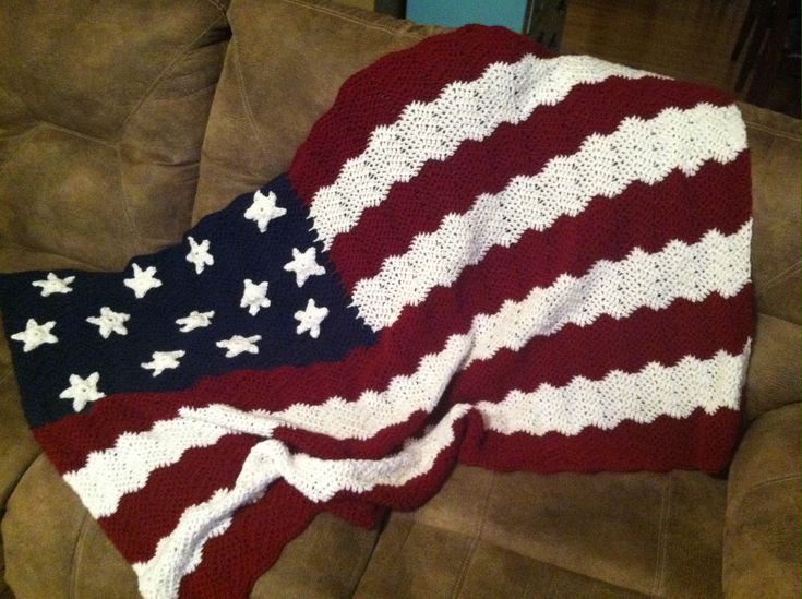 Crochet American Flag Best Of Free Crochet Pattern Us Flag Dancox for Of Incredible 44 Pics Crochet American Flag