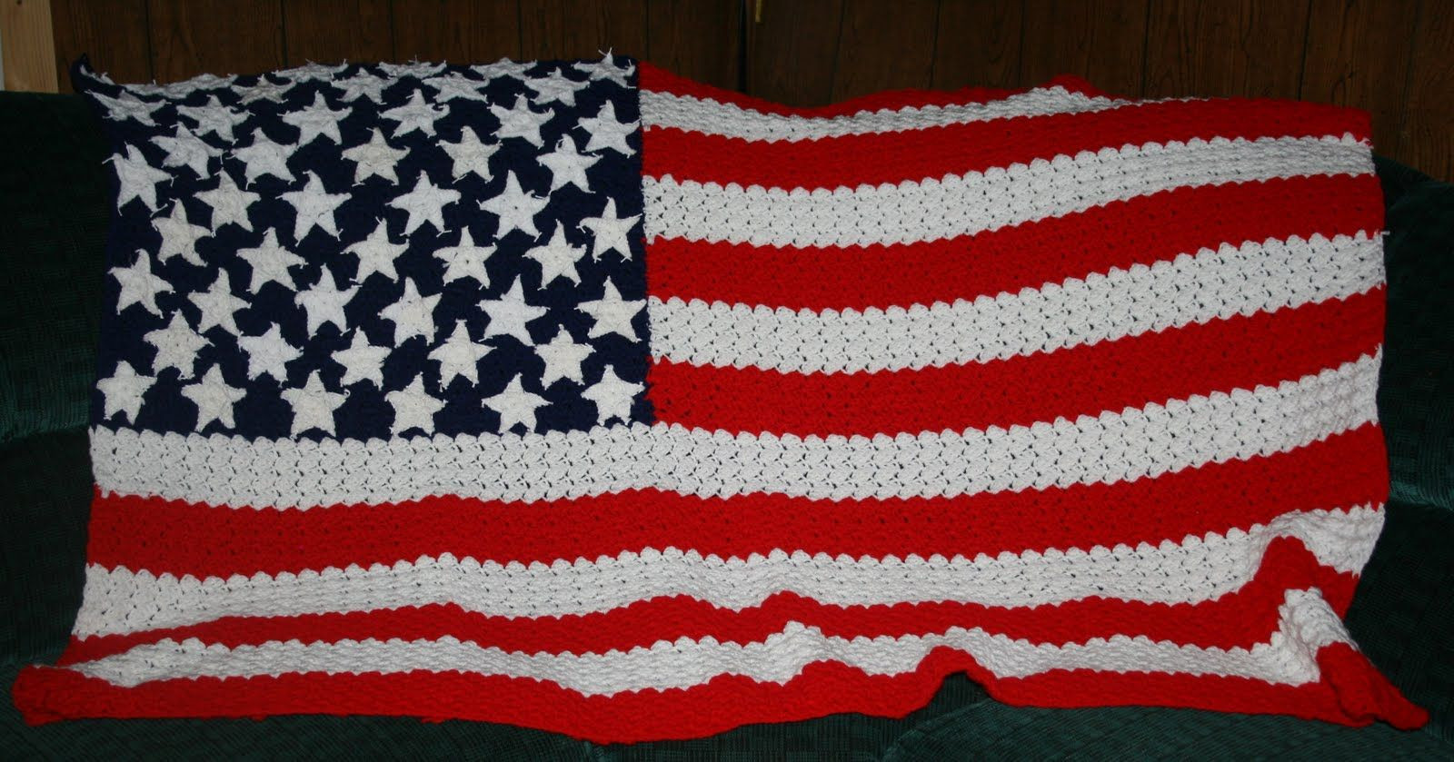 Crochet American Flag Elegant American Flag Crochet Hat Pattern Dancox for Of Incredible 44 Pics Crochet American Flag