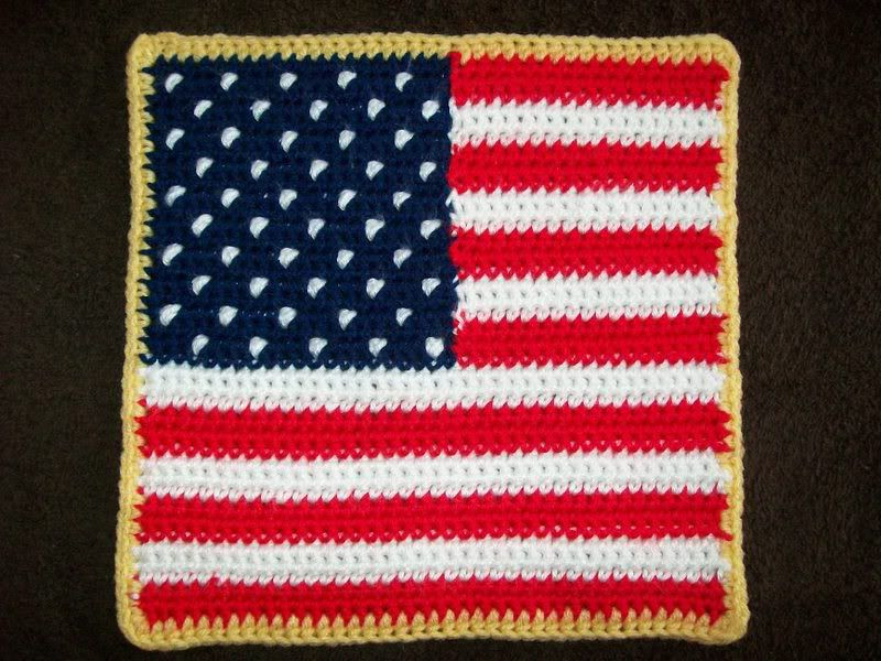 Crochet American Flag Luxury Crochet American Flag Free Patterns Of Incredible 44 Pics Crochet American Flag
